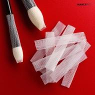 Сетка для сушки кистей и придания им формы Manly Pro (10 штук) КБГ02: фото