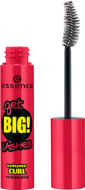 Тушь для ресниц Get Big Lashes volume curl mascara Essence: фото