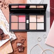 Палетка для макияжа лица Professional Make Up Techniques Face Palette: фото