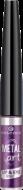 Подводка для глаз и губ Essence Metal art lip & eye liner 02 фиолетовый металлик: фото