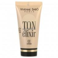 СС-крем Vivienne Sabo CC-creme Ton elixir тон/shade 01: фото