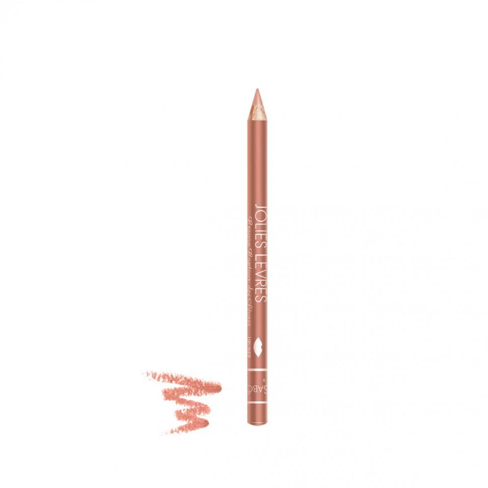 Карандаш для губ Vivienne Sabo /Lipliner/ Crayon Contour des Levres Jolies Levres тон 102: фото