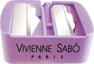 Точилка двухсторонняя Vivienne Sabo/Sharpener/ Taille-crayon: фото