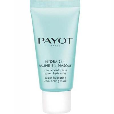 Маска уперувлажняющая смягчающая Payot Hydra 24+ 50 мл: фото