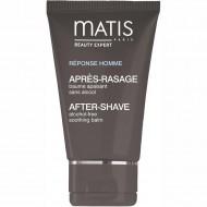 Нежный успокаивающий бальзам после бритья Matis 50 мл: фото