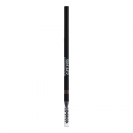 Ультратонкий карандаш для бровей Bespecial Slimliner (grey brown): фото