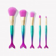 Набор кистей для макияжа Tarte minutes to mermaid brush set: фото