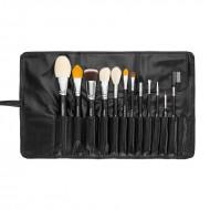 Набор кистей Makeup Secret BASIC 12 штук: фото