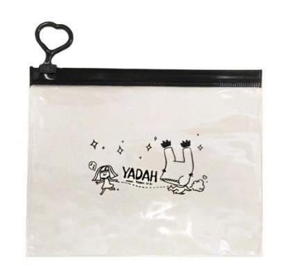 Косметичка YADAH Travel kit zipper bag: фото