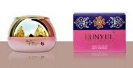 Крем для глаз с улиточным муцином EUNYUL Snail eye cream: фото