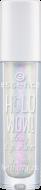 Блеск для губ EssenceHOLOWOW!белыйголографикт.01: фото