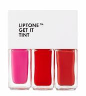 Набор тинтов для губ TONY MOLY Get it tint mini trio 01: фото