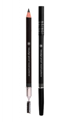 Карандаш контурный для бровей MISSHA Smudge Proof Wood Brow Red Brown: фото