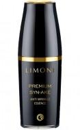 Антивозрастная эссенция со змеиным ядом LIMONI Premium Syn-Ake Anti-Wrinkle Essense 50 мл: фото