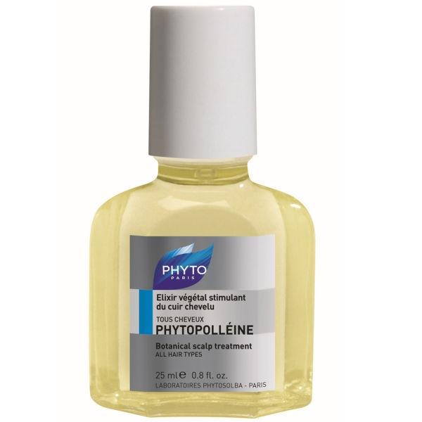 Универсальный растительный эликсир Фитополлеин PHYTOSOLBA Treatments 25 мл: фото