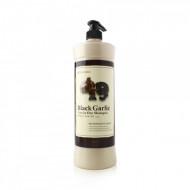 Шампунь для волос 2-в-1 с черным чесноком LUNARIS, 1500мл: фото