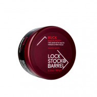 Мастика матовая Lock Stock&Barrel RUCK MATTE PUTTY 100г: фото
