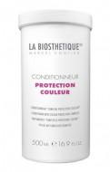 Кондиционер для окрашеных волос La Biosthetique Conditioner Protection Couleur 500мл: фото