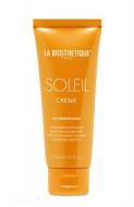 Крем-кондиционер восстанавливающий с УФ-защитой для поврежденных солнцем волос La Biosthetique Creme Soleil Hair Conditioner 125мл: фото