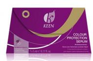 Сыворотка для питания окрашенных волос KEEN COLOUR PROTECTION SERUM 7*5мл: фото