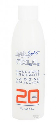 Окисляющая эмульсия 6% Hair Company Hair Light Emulsione Ossidante 150мл: фото