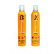 Лак для волос легкой фиксации Global Keratin Hair spray Light hold 326мл: фото