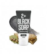 Пенка для умывания A'PIEU Fresh Blacksoap 2+ Cleansing Foam 130мл: фото