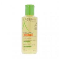 Масло смягчающее очищающее A-Derma Exomega Control 200 мл