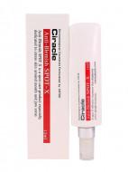 Средство точечное для проблемной кожи Ciracle Anti-Blemish SPOT-X 12мл: фото