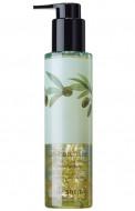 Отзывы Масло для очищающее лица с экстрактом оливы THE SAEM MARSEILLE OLIVE Cleansing Oil Fresh Purifying 140мл