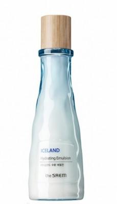 Эмульсия увлажняющая минеральная THE SAEM Iceland Hydrating Emulsion N 140мл: фото