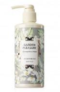 Мыло жидкое для рук THE SAEM Garden Pleasure Hand Wash Mellow Jasmine N 300мл: фото