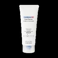 Пенка очищающая слабокислотная ETUDE HOUSE Cica Balance 5.5 Foam Cleanser: фото