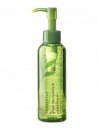 Гидрофильное масло с зеленым чаем Innisfree Green Tea Moisture Cleansing Oil 150мл: фото