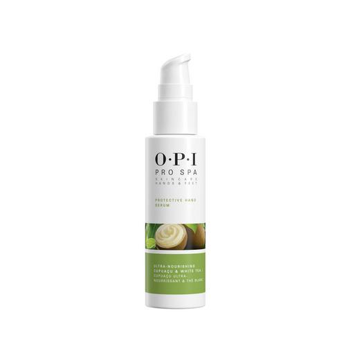 Сыворотка для рук защитная OPI Protective Hand Serum 60 мл: фото