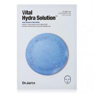 Маска Капсулы красоты увлажняющая с гиалуроновой кислотой Dr.Jart+ Dermask 25 г: фото