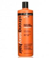 Кондиционер для прочности волос SEXY HAIR Strengthening conditioner 1000мл: фото