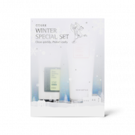 Набор подарочный COSRX Winter Special Set 150мл+50мл: фото