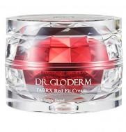 Крем для лица DR.GLODERM TABRX Red Fit 50г: фото