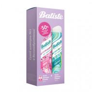 Набор Batiste Fragrance: Original Сухой шампунь 200 мл + Sweetie Сухой шампунь 200 мл: фото