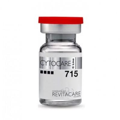 Лосьон для лица REVITACARE CytoCare 715 C Line 5мл: фото