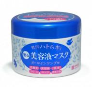 Крем-гель 6в1 для ухода за зрелой кожей Meishoku Hyalmoist Perfect Gel Cream 200 г: фото