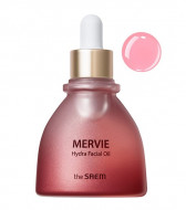Масло для лица THE SAEM Mervie Hydra Facial Oil 30мл: фото