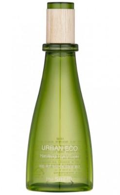 Тонер освежающий с экстрактом новозеландского льна THE SAEM Urban Eco Harakeke Fresh Toner 180мл: фото