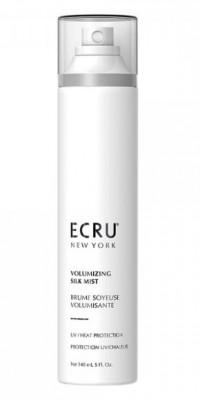 Спрей для объема и блеска ECRU Volumizing Silk Mist 148мл: фото